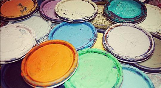 Chalk Paint Annie Sloan San Antonio Texas